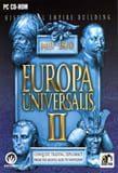 compare Europa Universalis II CD key prices