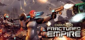 compare Exodus Wars: Fractured Empire CD key prices