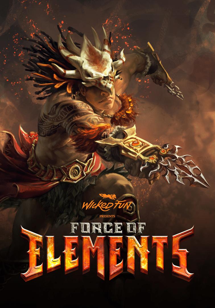 buy Force of Elements cd key for pc platform