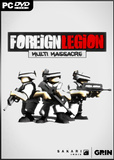 compare Foreign Legion: Multi Massacre CD key prices