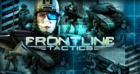 compare Frontline Tactics CD key prices