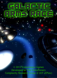 compare Galactic Arms Race CD key prices