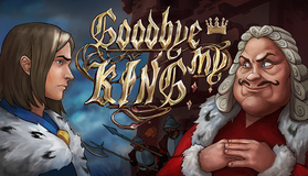 compare Goodbye My King CD key prices
