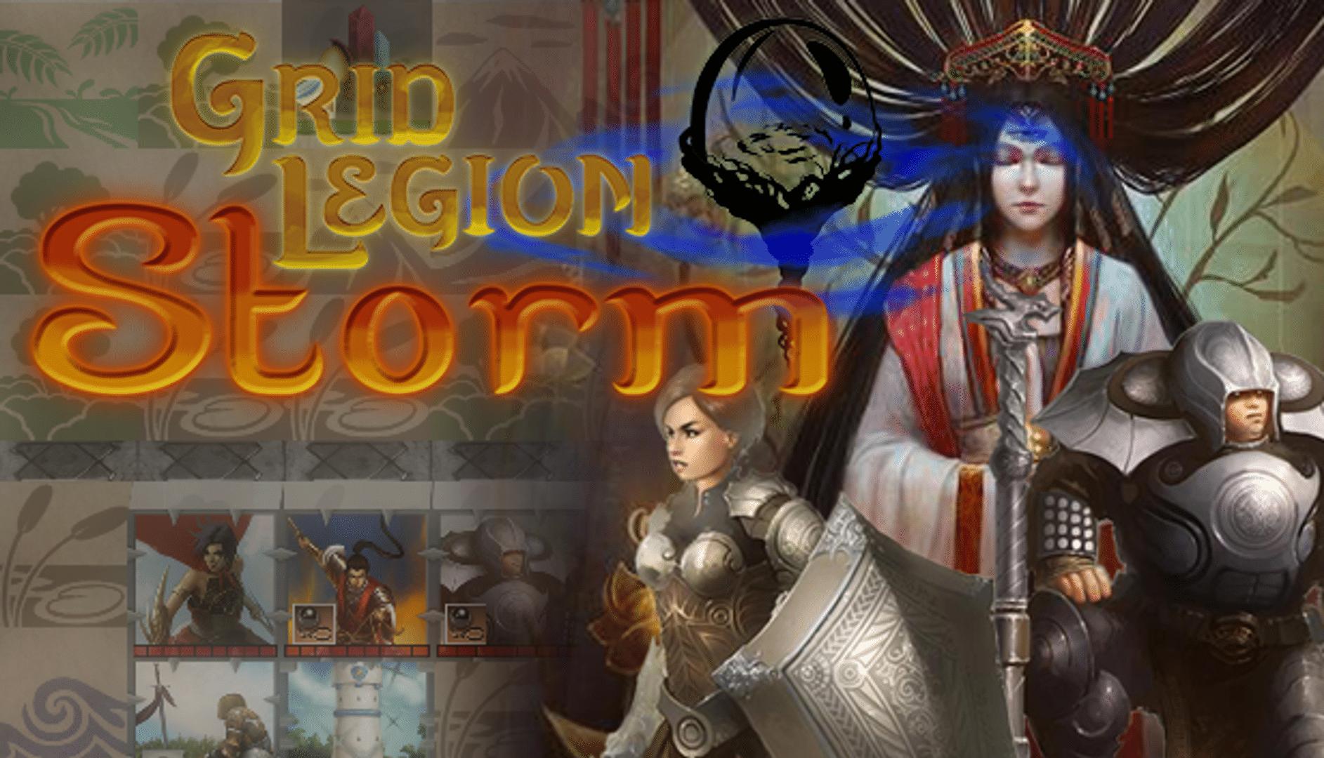 buy Grid Legion, Storm cd key for pc platform