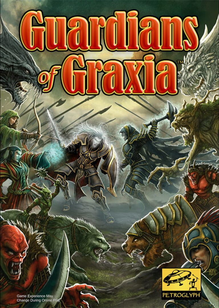 buy Guardians of Graxia cd key for pc platform