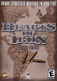 compare Hearts of Iron CD key prices