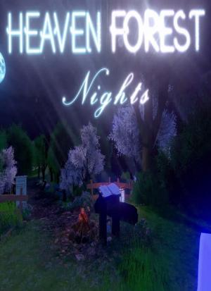 buy Heaven Forest NIGHTS cd key for pc platform