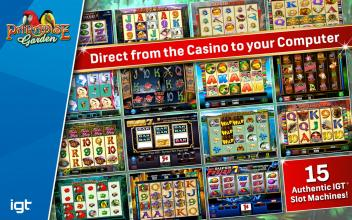 compare IGT Slots Paradise Garden CD key prices