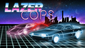 compare Lazer Cops CD key prices