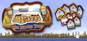 compare Le Havre: The Inland Port CD key prices