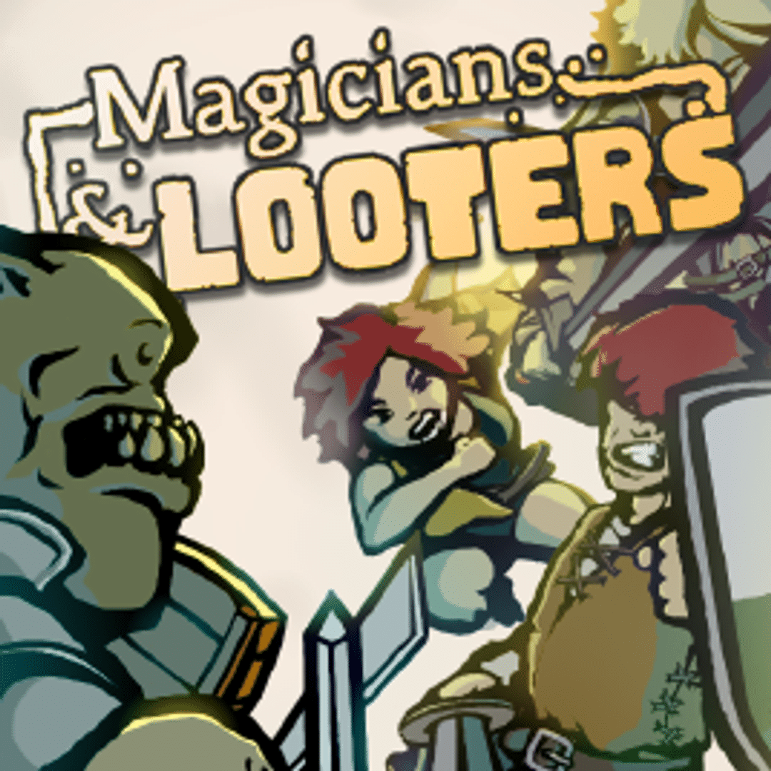 buy Magicians & Looters cd key for pc platform