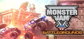 compare Monster Jam Battlegrounds CD key prices