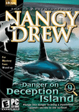 compare Nancy Drew: Danger on Deception Island CD key prices