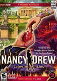 compare Nancy Drew: Labyrinth of Lies CD key prices