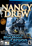 compare Nancy Drew: Last Train to Blue Moon Canyon CD key prices