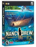 compare Nancy Drew: Ransom of the Seven Ships CD key prices