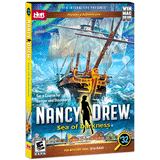 compare Nancy Drew: Sea of Darkness CD key prices