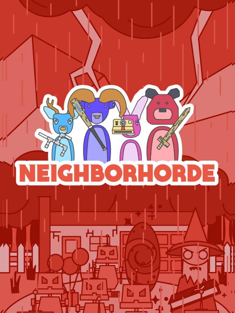 buy Neighborhorde cd key for pc platform