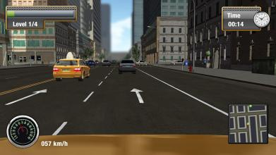 compare New York Taxi Simulator CD key prices