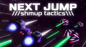 compare NEXT JUMP: Shmup Tactics CD key prices
