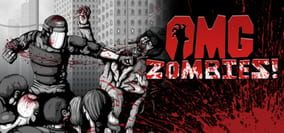 compare OMG Zombies! CD key prices