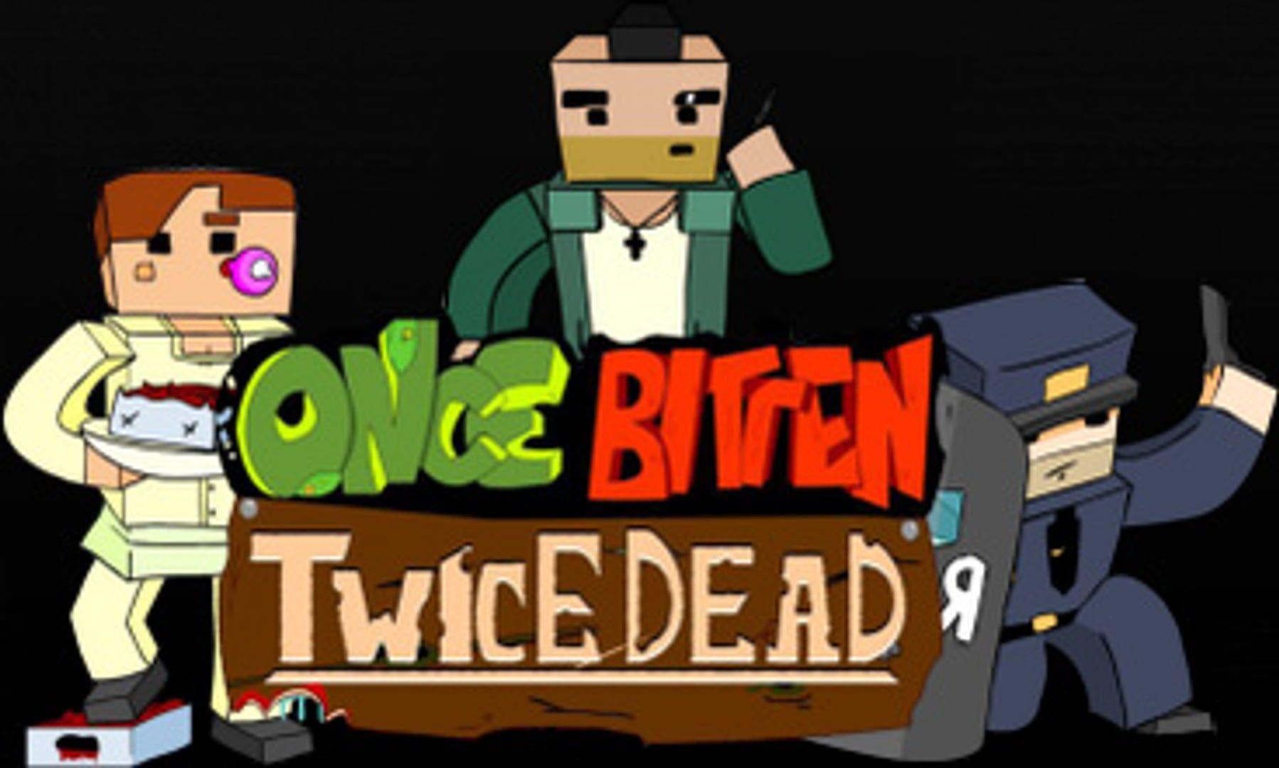 buy Once Bitten, Twice Dead cd key for pc platform
