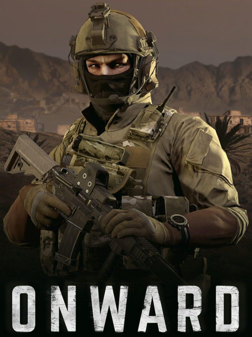 buy Onward cd key for pc platform