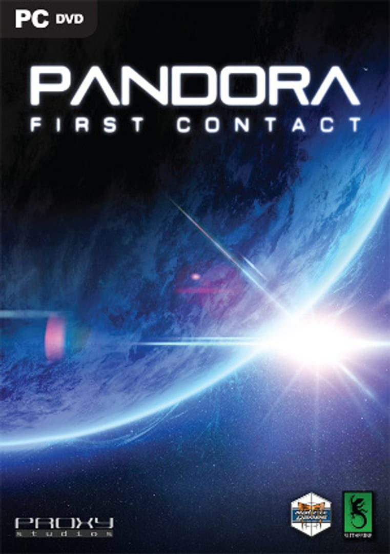 buy Pandora: First Contact cd key for pc platform