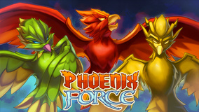compare Phoenix Force CD key prices