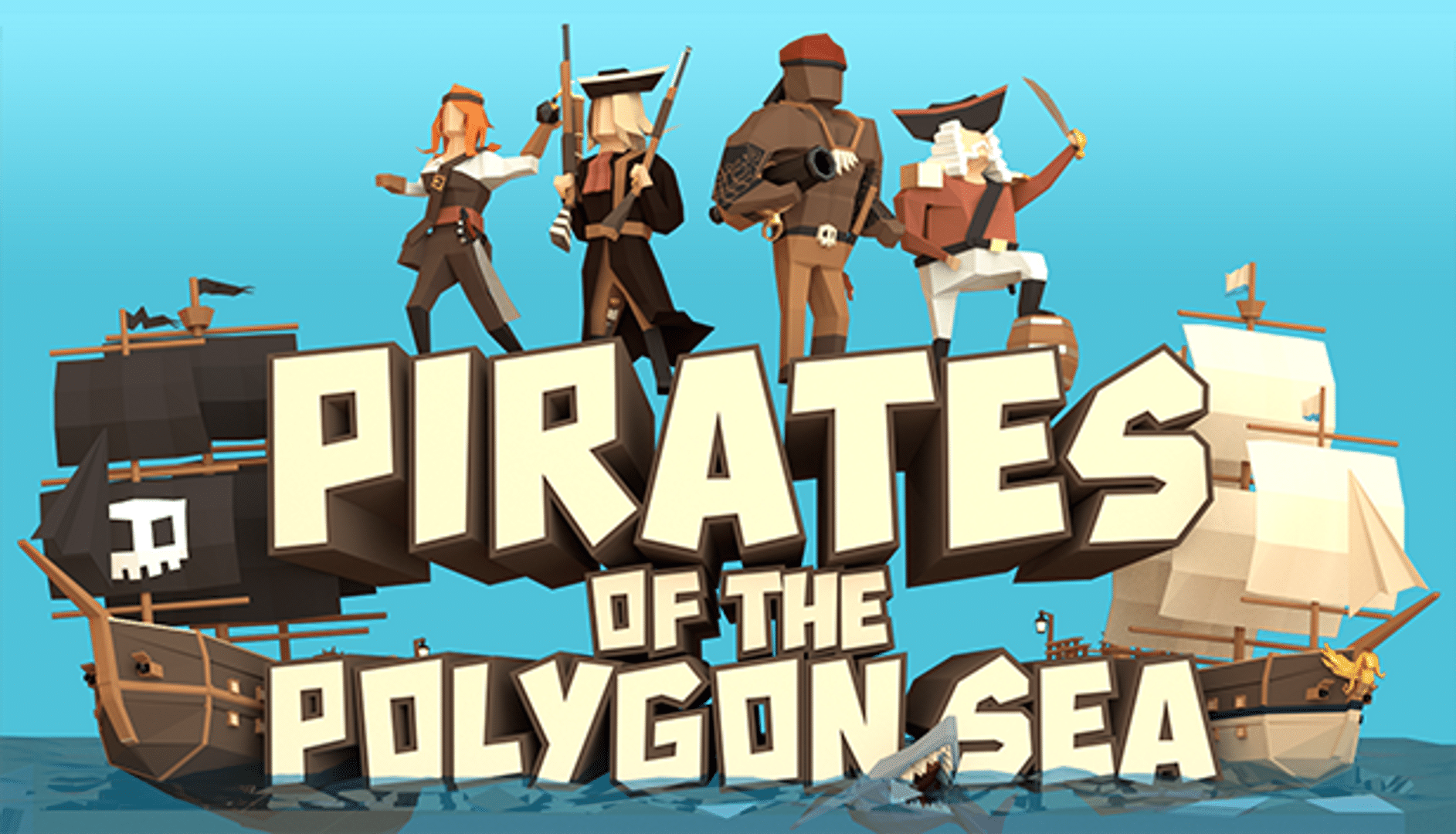 buy Pirates of the Polygon Sea cd key for all platform