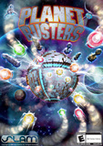compare Planet Busters CD key prices