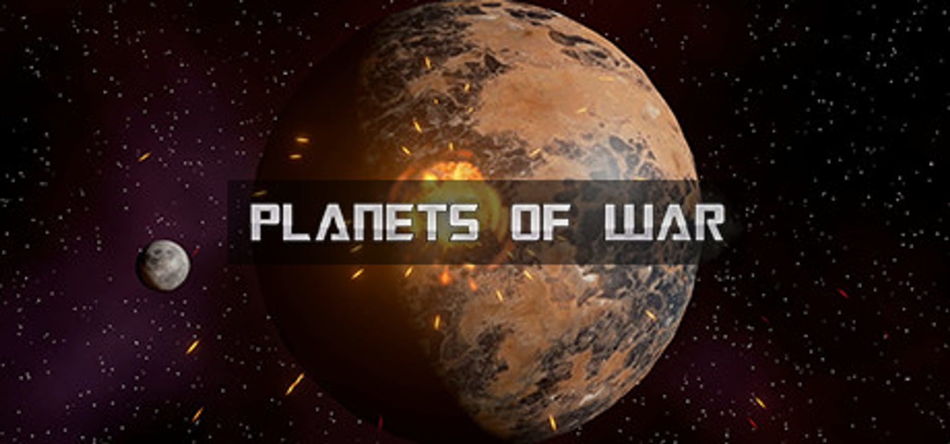 buy PLANETS OF WAR cd key for pc platform