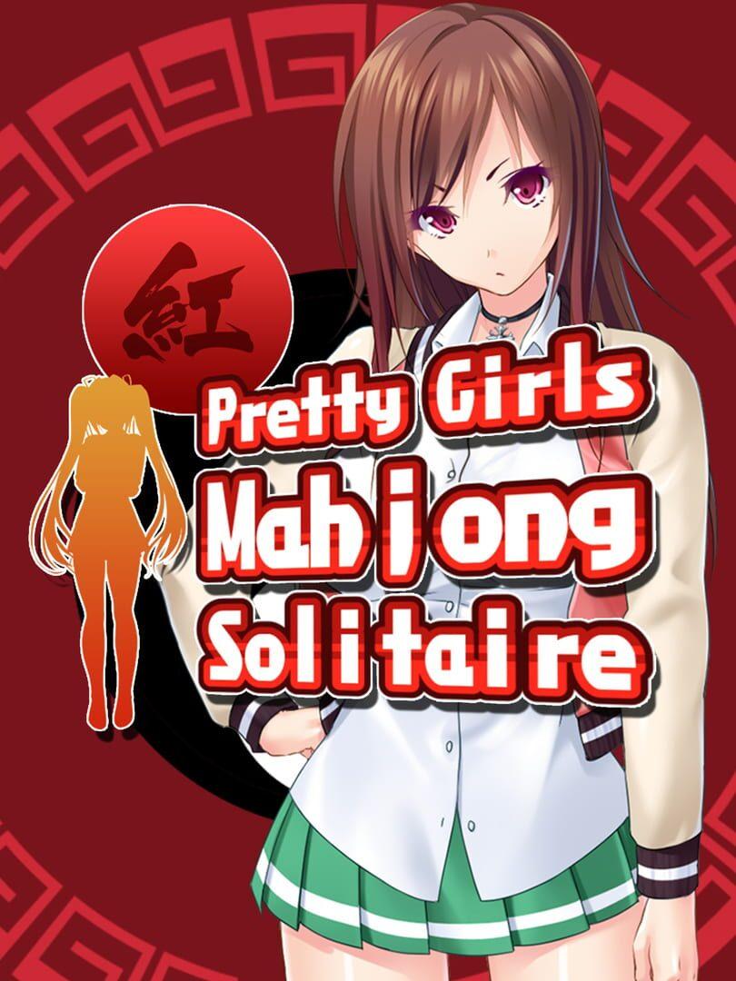buy Pretty Girls Mahjong Solitaire cd key for pc platform