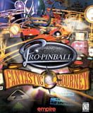 compare Pro Pinball: Fantastic Journey CD key prices