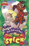compare Putt-Putt and Pep's Dog on a Stick CD key prices