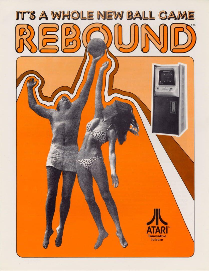 buy Rebound cd key for pc platform