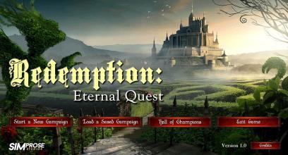 compare Redemption: Eternal Quest CD key prices
