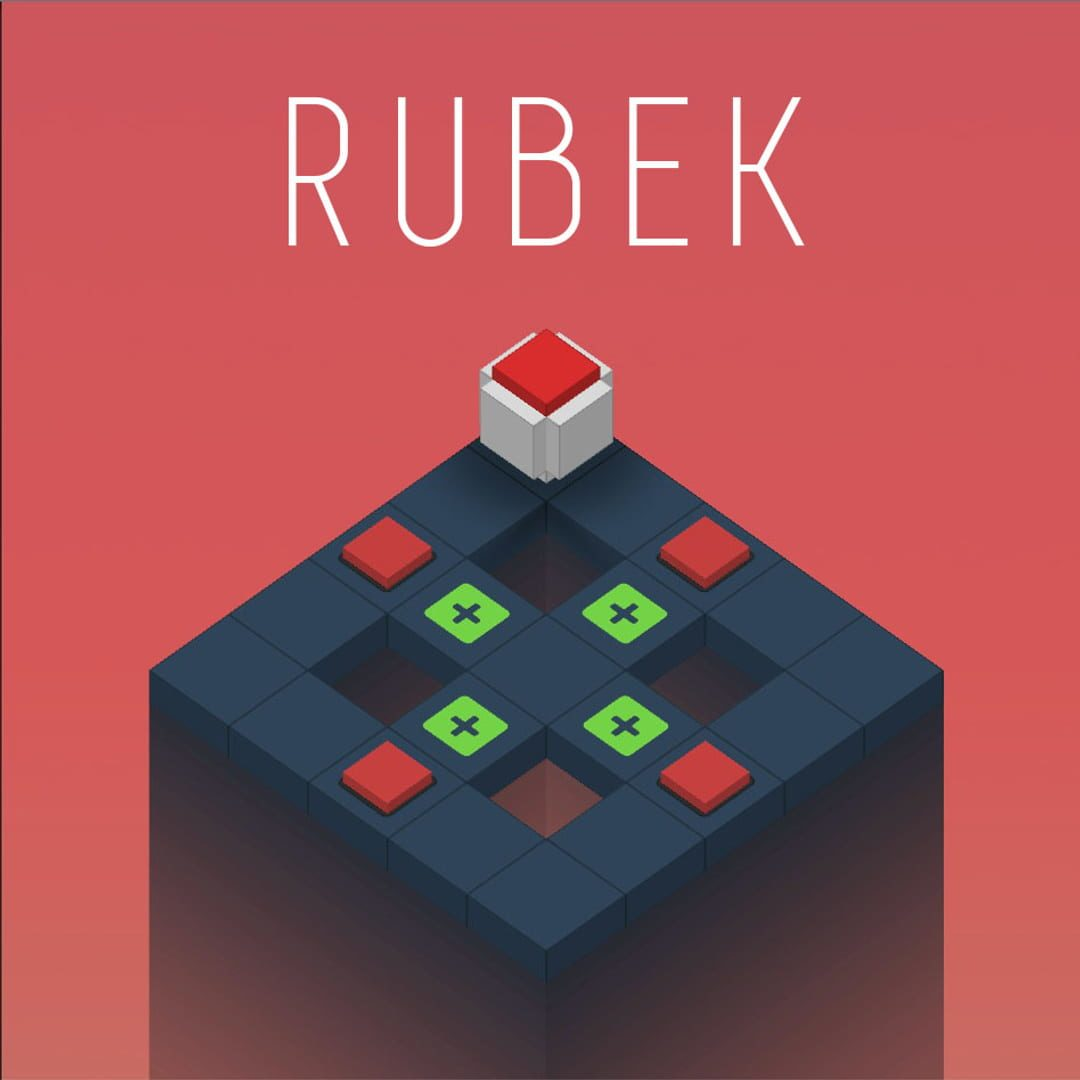 buy Rubek cd key for all platform