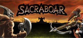 compare Sacraboar CD key prices