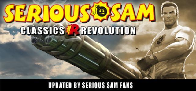 buy Serious Sam Classics: Revolution cd key for pc platform