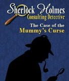 compare Sherlock Holmes Consulting Detective: The Case of the Mummy's Curse CD key prices