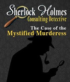 compare Sherlock Holmes Consulting Detective: The Case of the Mystified Murderess CD key prices