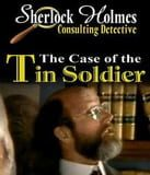 compare Sherlock Holmes Consulting Detective: The Case of the Tin Soldier CD key prices