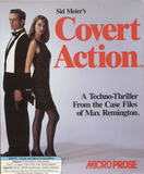 compare Sid Meier's Covert Action CD key prices