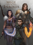 compare Siege of Inaolia CD key prices