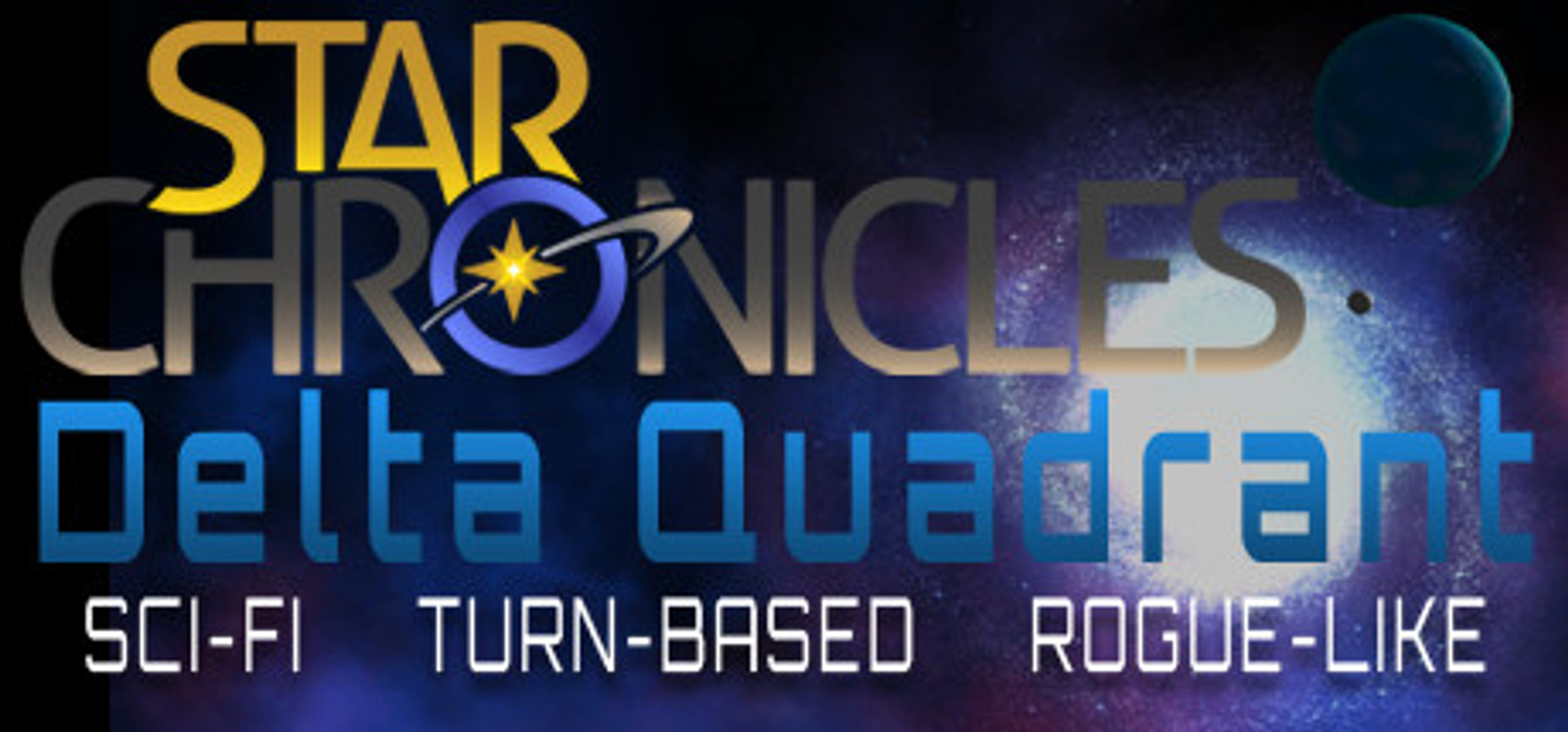 buy Star Chronicles: Delta Quadrant cd key for pc platform
