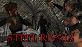 compare STEEL RIVALS CD key prices