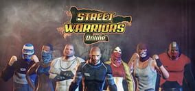 compare Street Warriors Online CD key prices