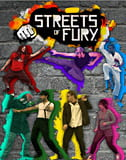 compare Streets of Fury EX CD key prices