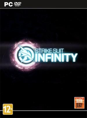 buy Strike Suit Infinity cd key for pc platform